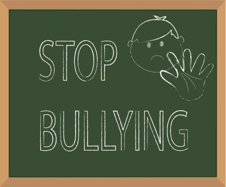 Step-Up To Bullying Video Contest: Winners Announced!
