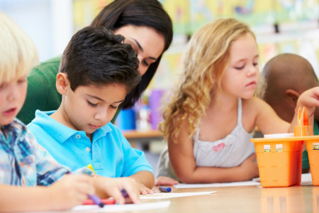 What to Demand in an Early Learning Center