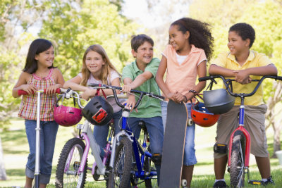 role of family in socialization of a child