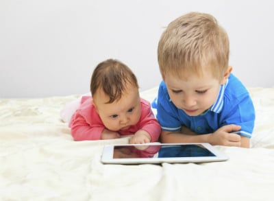 Tech Tips for Parents of Toddlers