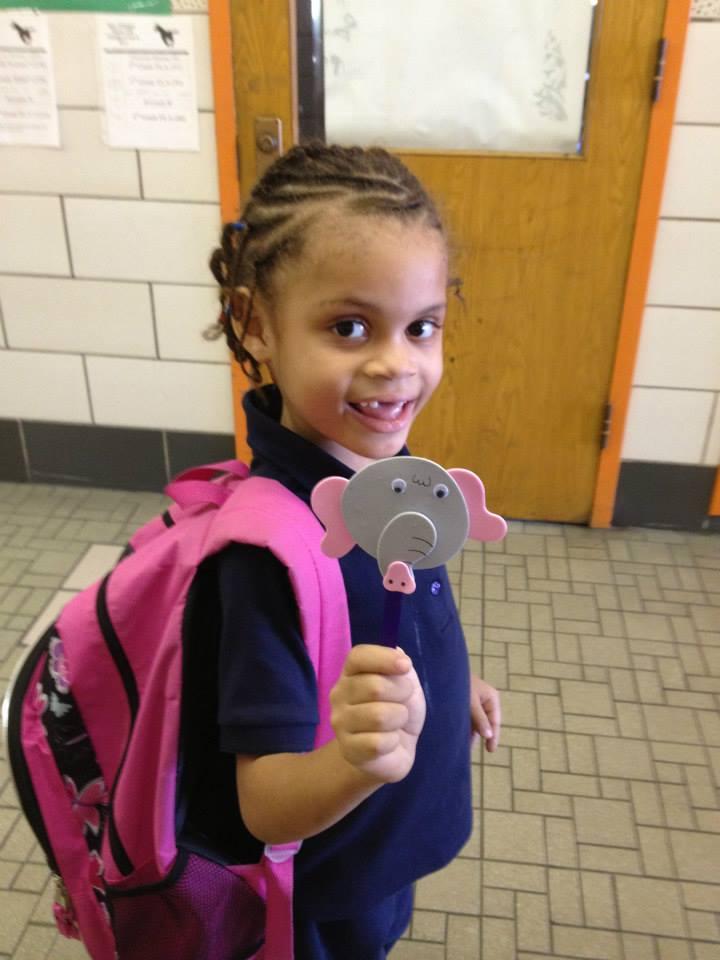 Three Tips to Rearing Amazing Children