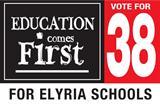 Support Elyria Schools