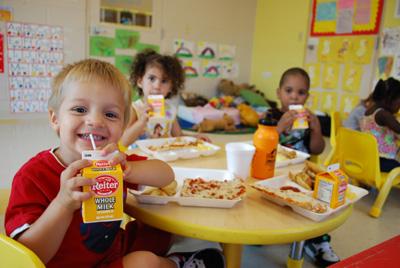 Do Kids Really Need Preschool