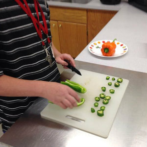 Fast and Fun After School Snacks for Your Child