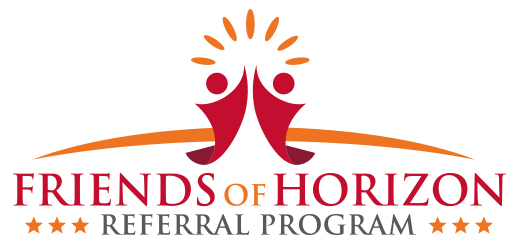 Friends of Horizon