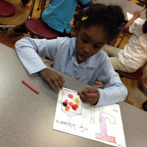 Five Tips to Make Math Fun for Your Elementary School Child