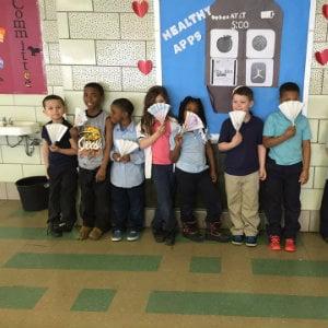 How to Help Your Shy Preschooler