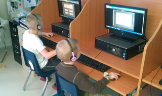 Children Need Guidance in Using Technology