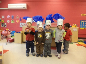 Former Ohio Head Start Students Give Back to the Program