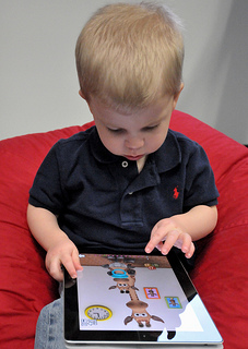 Parenting Your Child in the Digital Age