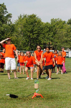 Try Summer Camp with Horizon Education Center