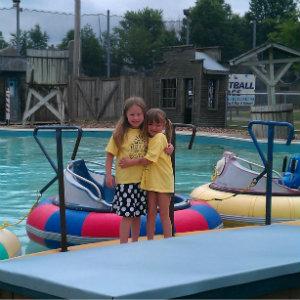 swings n things summer camp