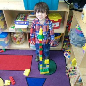 Report Emphasizes Importance of Preschool to Child Development