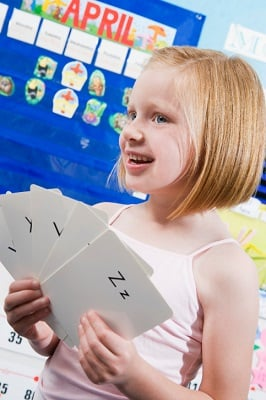 Five Tips to Boosting Early Learning with Flash Cards