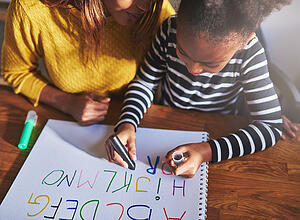 Spelling Help: Tips for Teaching Your Child How to Spell