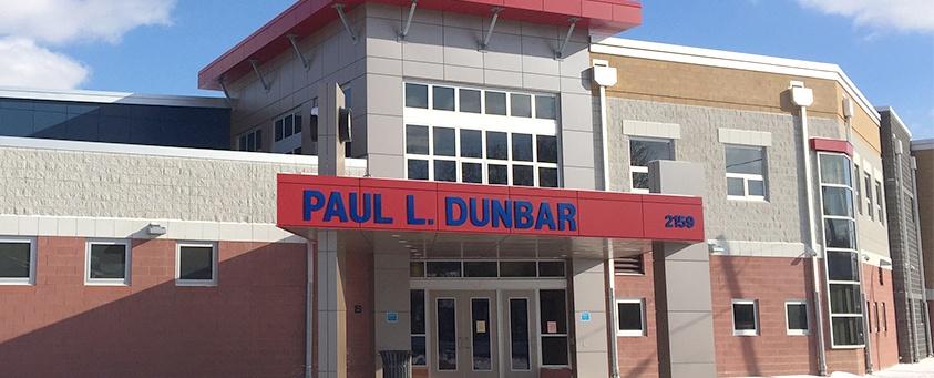 Paul L. Dunbar