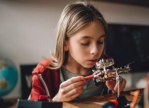STEM Winter Activities