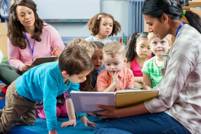 Why Preschool Class Size Matters