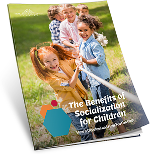 The Benefits of Socialization for Children