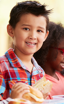 Horizon Food Programs