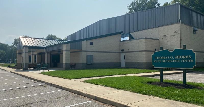 South Rec Center