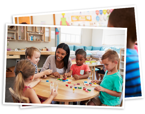 Affordable Childcare Programs