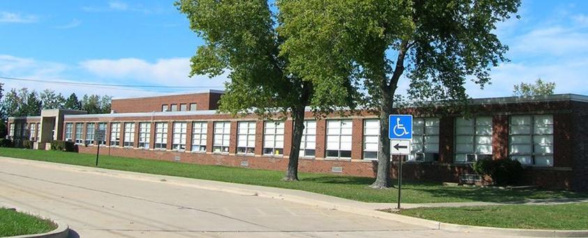 John Dewey Elementary