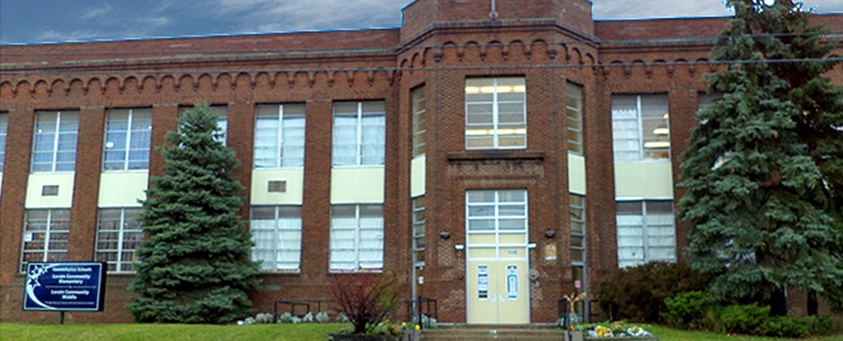 Lorain Community Middle School
