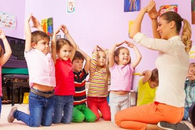 Universal Pre-Kindergarten