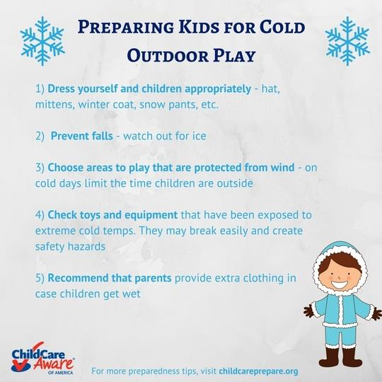 1591b8e7e5e2 Winter Safety Tips for Kids