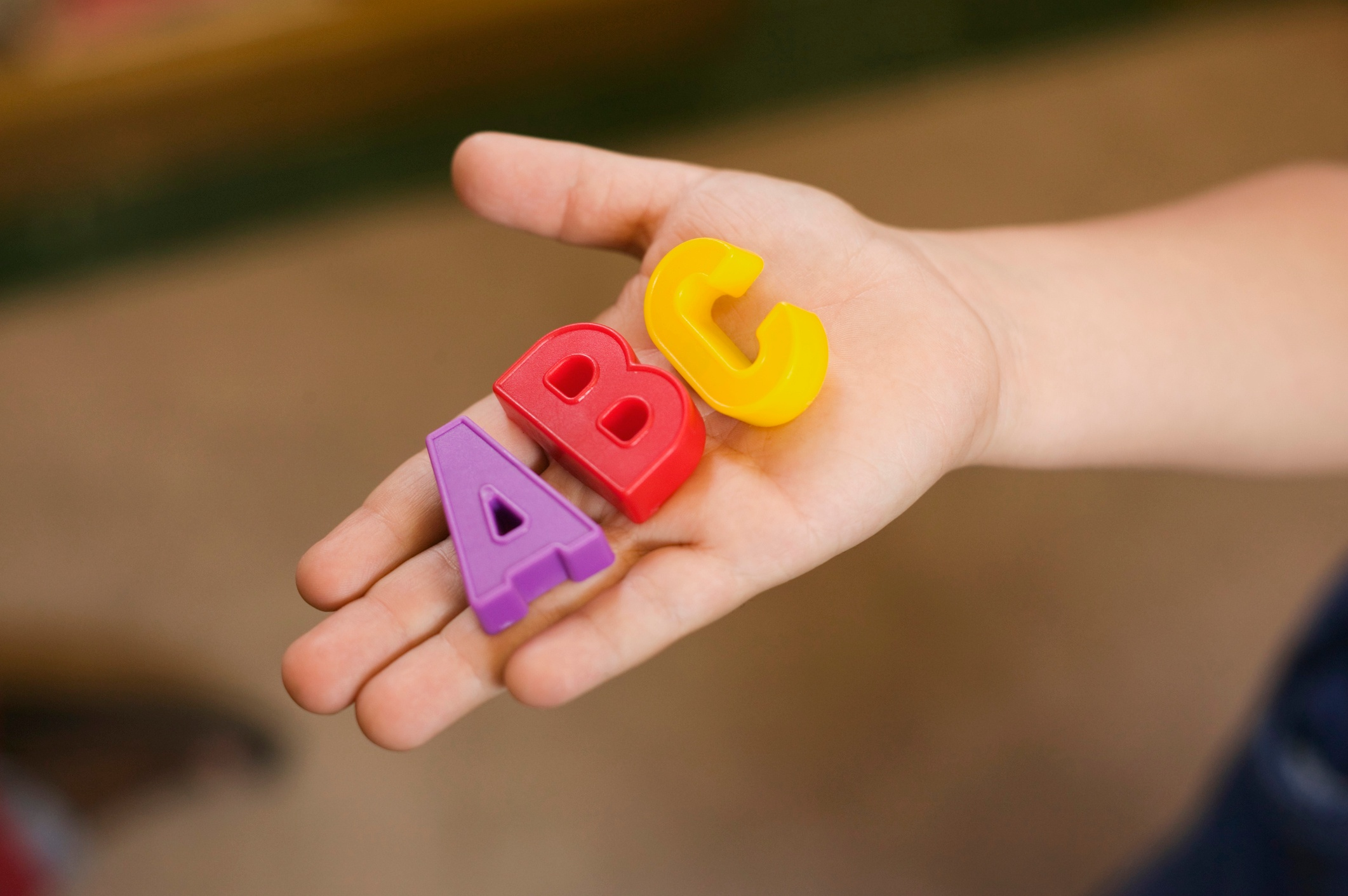 Alphabet Recognition Tips for Preschool