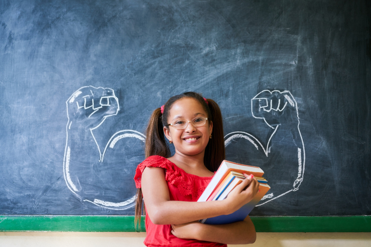 Tips to Boost Your Child's Self-Esteem