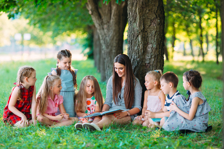 What Parents Can Do to Reinforce Their Child's Reading Skills