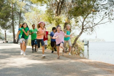 Why Day Camp Puts Your Child Ahead