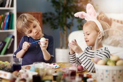 Family-Friendly Easter Activities in Northeast Ohio