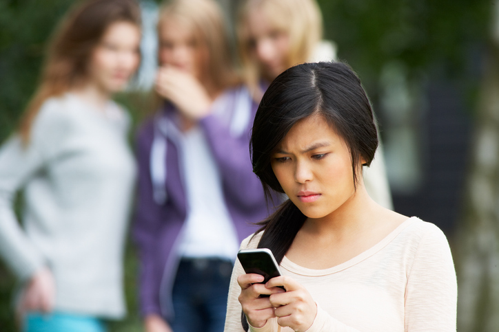 Tips to Deal with Online Bullying