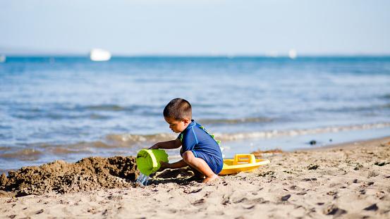 4 Fun Summer Activities for Kids