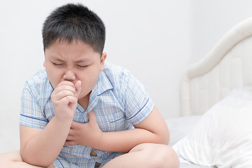 6 Types of Coughs to Watch For