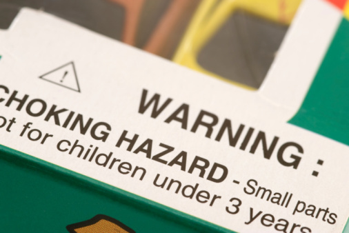 Surprising Choking Hazards