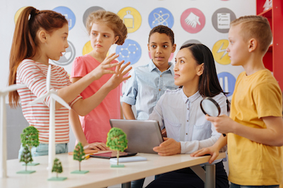 How to Evaluate After-School Programs