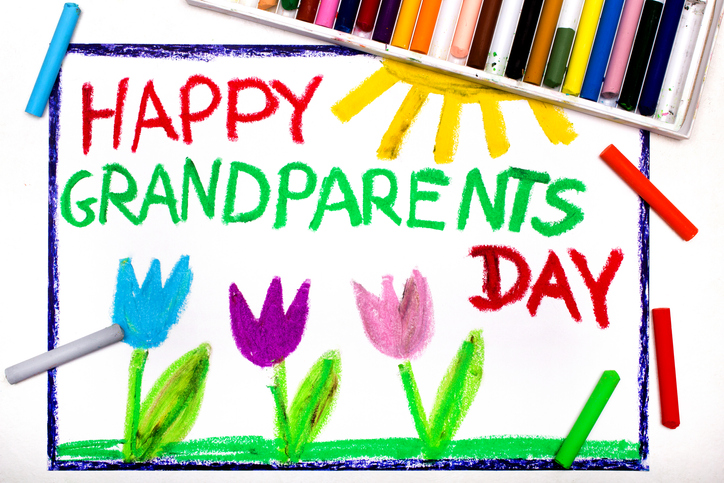 National Grandparents Day: Seven Bonding Activities to Celebrate