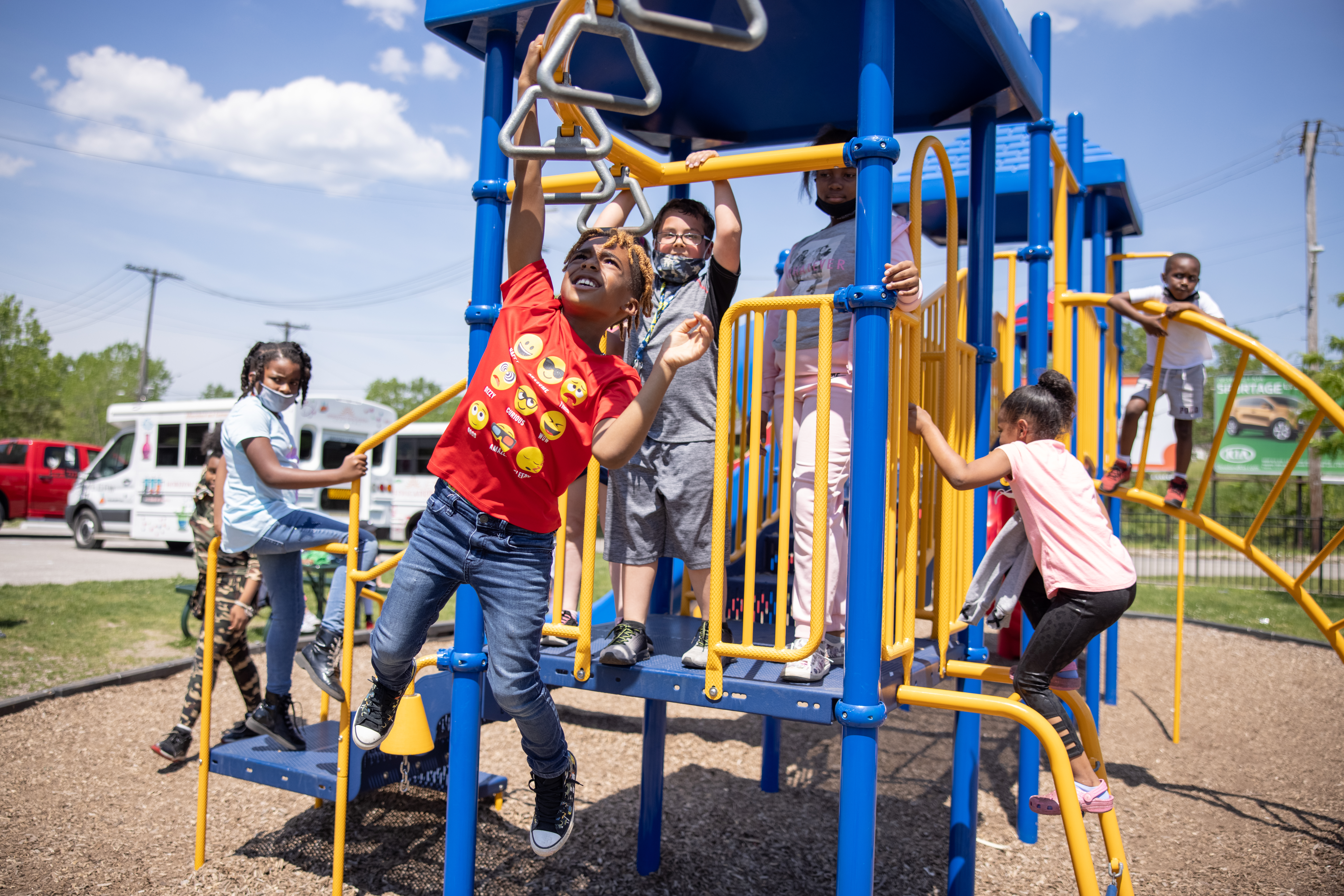 How Your Older Child Can Benefit from Afterschool Care