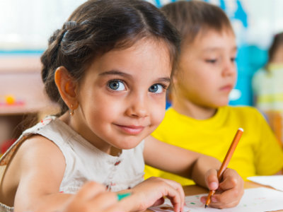 Preschooler Personalities: Bringing Out the Best in Your Child