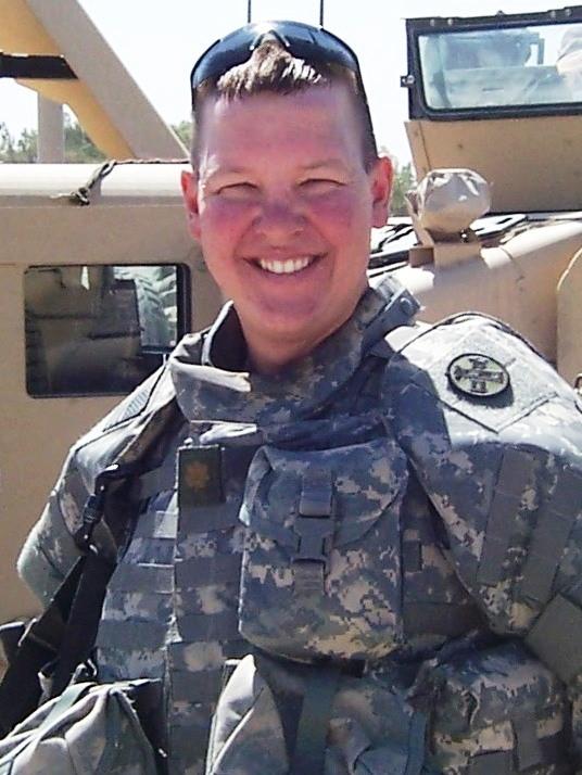 Horizon Veteran Spotlight: Executive Director, Dave Smith