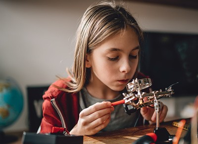 STEM Activities to Try This Winter