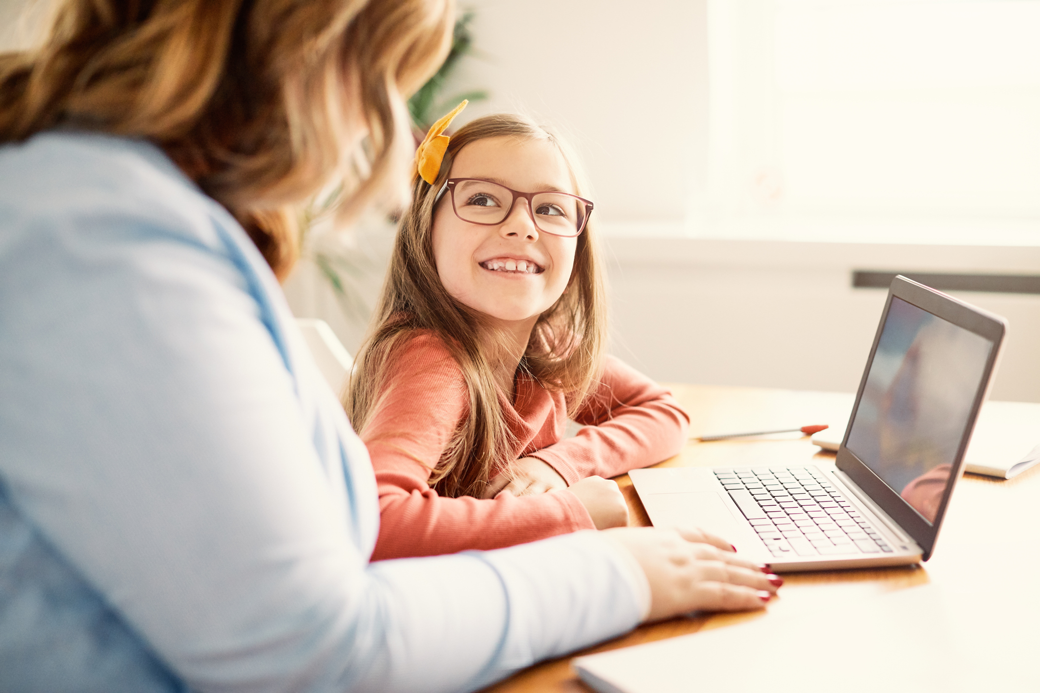 Screen Time for School-Age Children