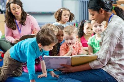 Should I Send My Child to Preschool?