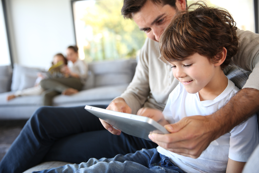 Resources for Learning at Home