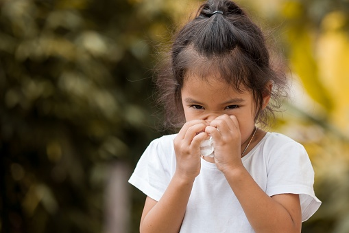 How To Keep Your Child From Getting Sick This School Year