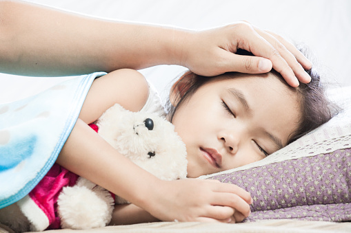 What to Do if Your Child Gets the Flu